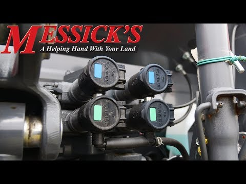 Understanding hydraulic rear remotes - TMT