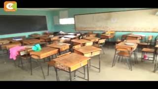VIDEO: Over eight schools burnt Sunday night