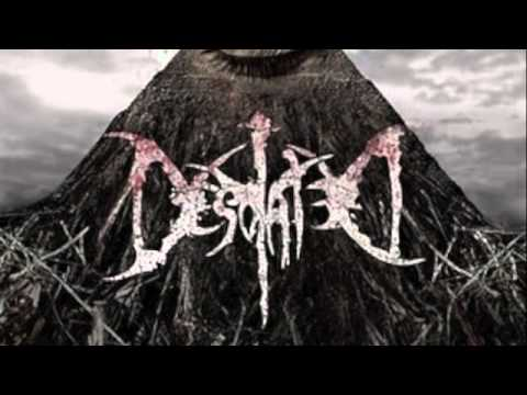 Desolated - The Birth Of Corruption
