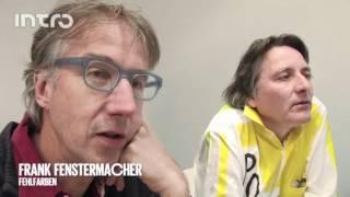 Intro.tv - Fehlfarben im Interview