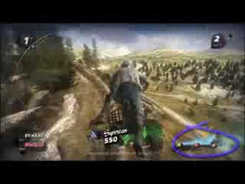 Pure Video Game - Tricks