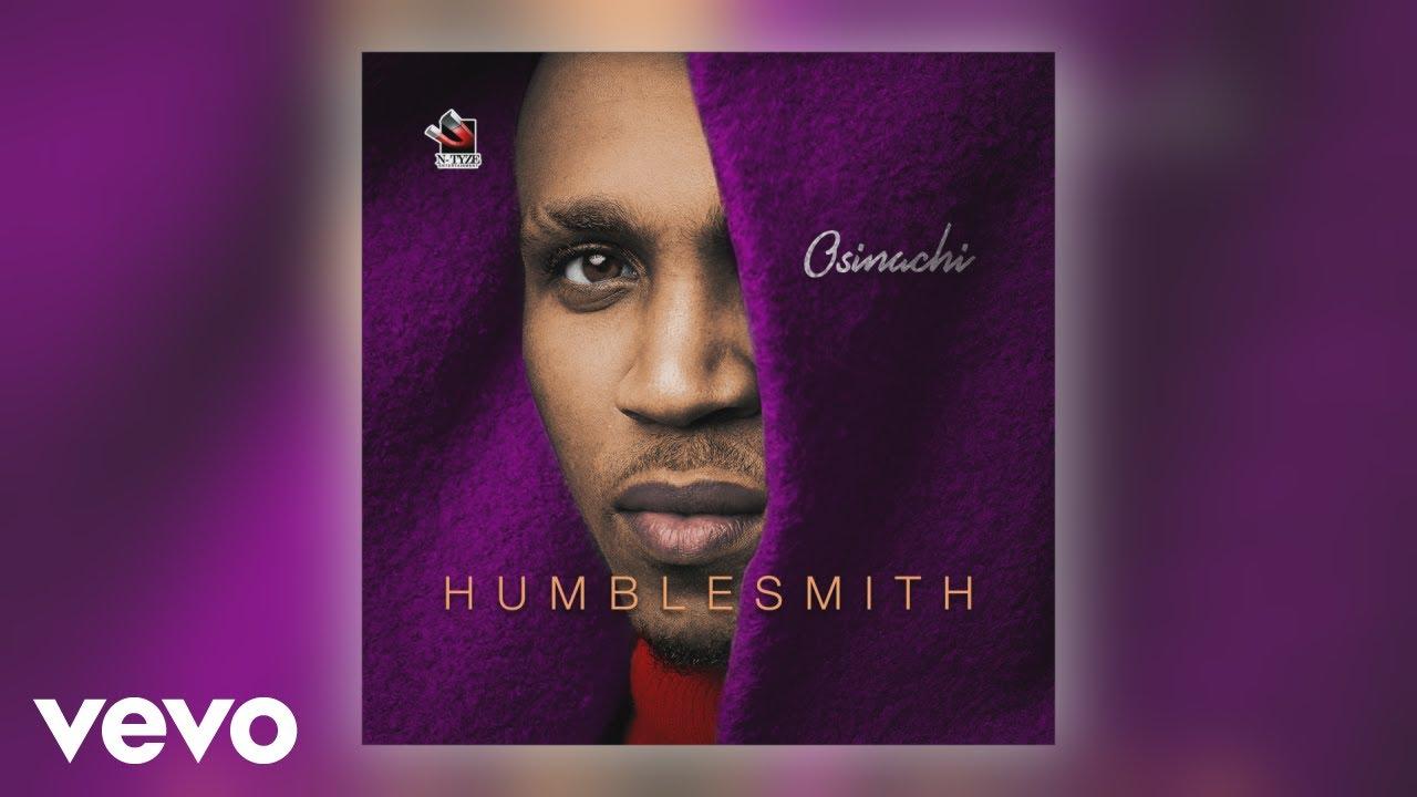 Download Humblesmith - Shakara (Official Audio)