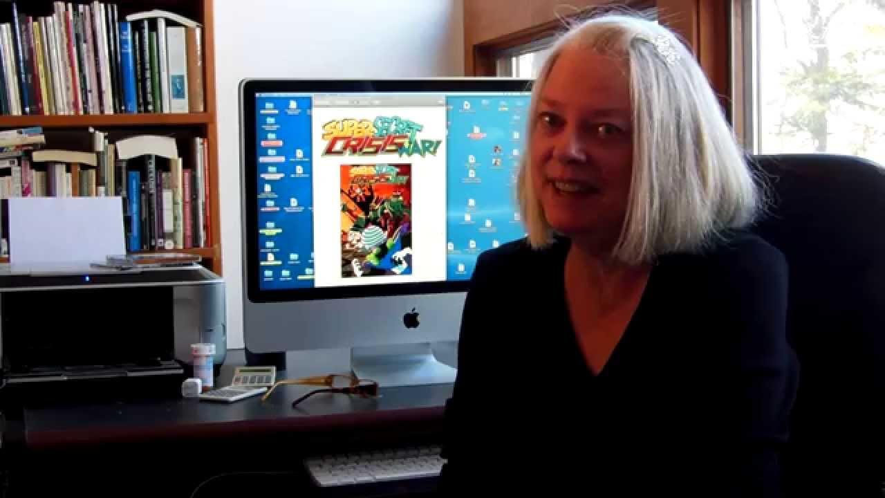 Amazon.com: Cartoon Network: Super Secret Crisis …
