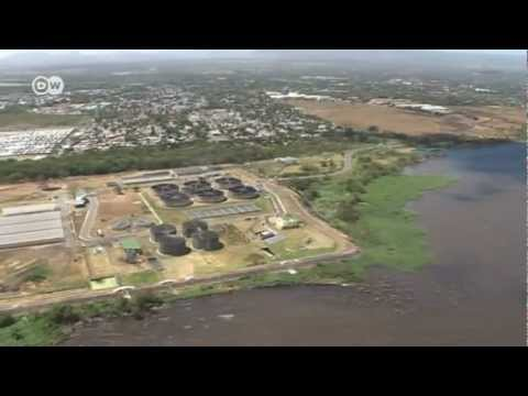 Protecting the Lake Managua in Nicaragua | Global Ideas