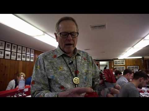 Episode 9: The Charles Tweed Foundation, Tucson, Arizona. Interview with Dr. Herbert A. Klontz
