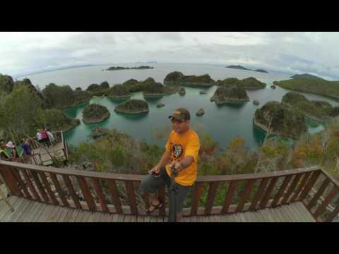 Raja Ampat Island, West Papua