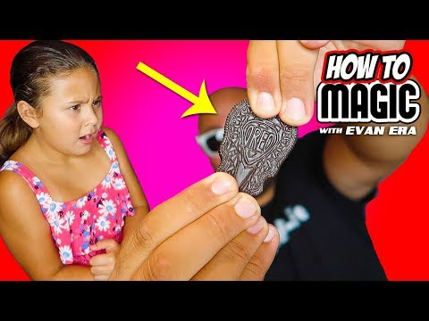 Thumbnail: How To Do 7 AMAZING Magic Tricks!
