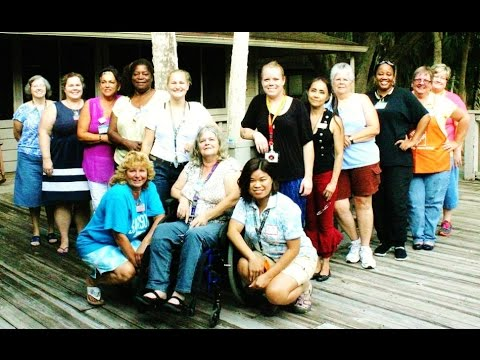 FEMALE VETERAN RETREAT - Florida