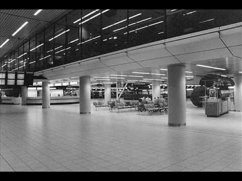 Dzihan & Kamien - Airport