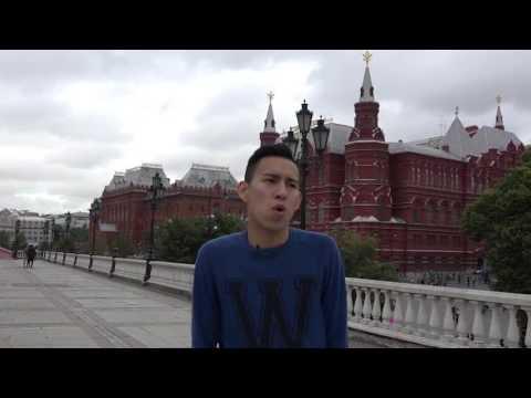 MOSCU: DE RUSIA CON AMOR