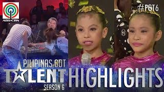 PGT Highlights 2018: Billy and Toni hit 5th golden buzzer for DWC Aeon Flex