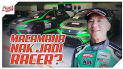 Macamana Nak Jadi Racer?