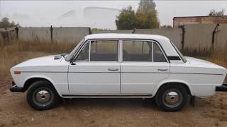 ВАЗ -2106  custom lada- ресто  /Делаю авто в стоковое состояние /работы продолжаются.