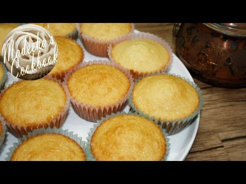 Diy How To Make White Cupcakes In Easy Steps