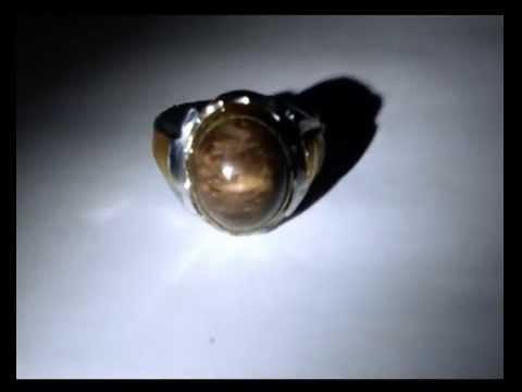 Keunikan Batu Akik Fosil Kayu (Les Galih Kelor) !! -[onthespotnews]