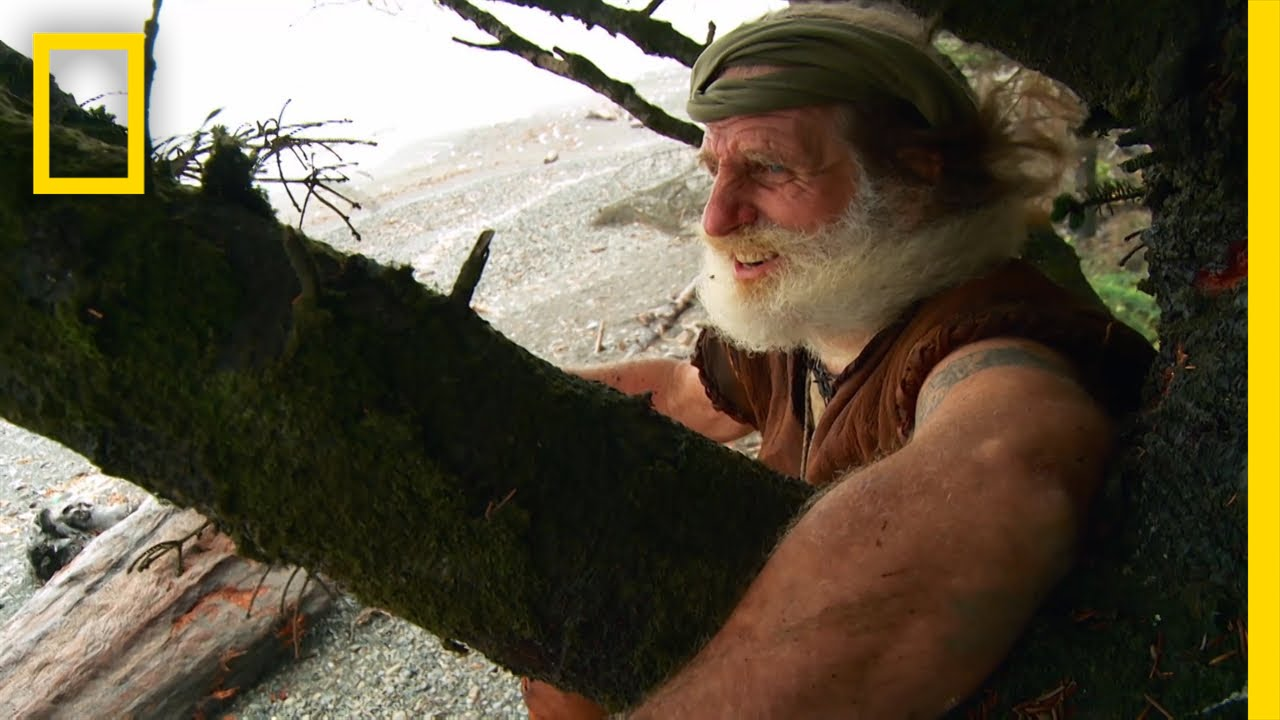 The Art of Living | The Legend of Mick Dodge - YouTube