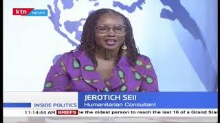 Inside Politics: President Uhuru launches new bank notes