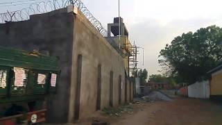 Juba City, South Sudan