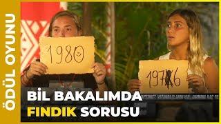Bil Bakalım 3. Kısım - Survivor 86. Bölüm