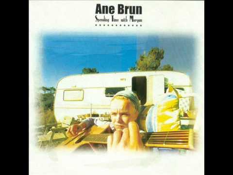 Ane Brun - Shot My Heart