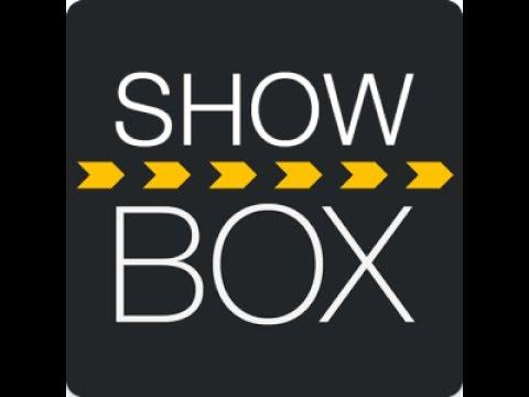 Showbox Free Movie And TV