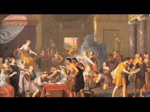 Henry Purcell: Dido and Aeneas (Z 626) - Suite of Dances / The Scholars Baroque Ensemble