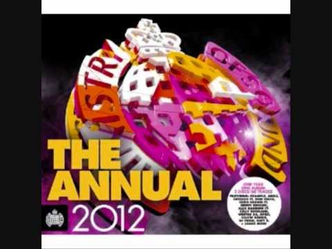 Benny Benassi - Cinema [Skrillex Remix] - Ministry Of Sound The Annual 2012