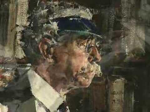 John Moran Auctioneers  Nicolai Fechin