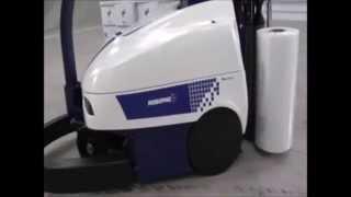 코팩 로봇 래핑머신 Robot Master (ROBOP…