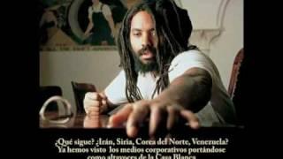 Inmortal Technique & Mumia Abu Jamal - La Guerra contra nosotros (The war Vs.us all)