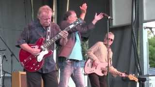 "Downchild Blues Band: ""Rendezvous"", Southside Shuffle, Port Credit, Toronto 2013"