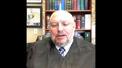 Service of Process in Florida Small Claims Cases by Judge Peter Evans