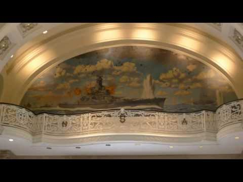 US NAVAL ACADEMY ANNAPOLIS   Official tour movie