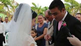 Vídeo de casamento mais bonito