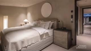 Sneak Peek: Penthouse Garden Suite im Hotel Bayerischer Hof München