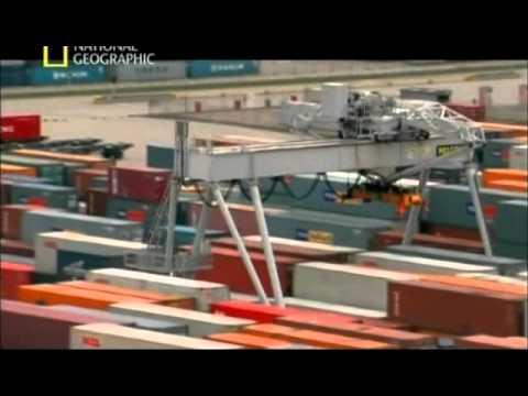 Порт Роттердам   Port of Rotterdam