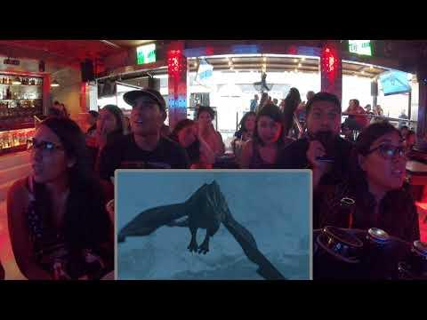 Dragones al rescate S07E06 GoT (Reacciones!!!) Beyond the Wall