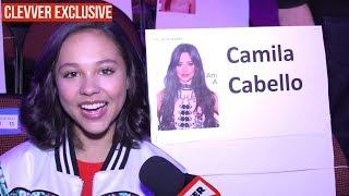 2018 Kids' Choice Awards Seating Chart Tour W/ Breanna Yde - Camila Cabello, Zendaya & MORE!
