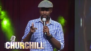"Mc Ashy deals with 'Mwalimu wa Nesh"""