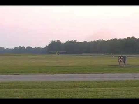 Excalibur Aircraft / Bennys Excalibur 7