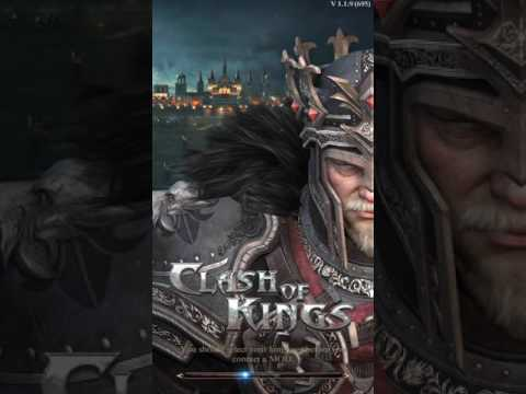 How To Download Clash Of Kings Mod Apk With 100 Million Gold