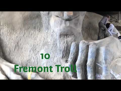 Seattle Washington Travel Guide