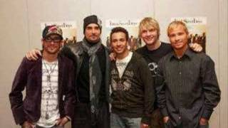 """Backstreet Boys """"All I Have To Give"""" [The Conversation Mix]"""