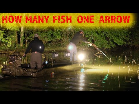 ULTIMATE PRO BOWFISHING Pack