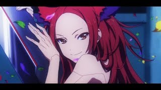 Beatless Episode 1 Review/Impressions | Chobits meets action