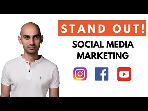 How to Stand Out From the Crowd in 2018 | 4 Secret Social Media Marketing Tips