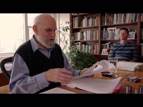Oliver Sacks: on Amphetamines