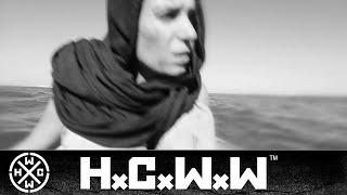 SIMBIOSE - REFUGIADOS - HARDCORE WORLDWIDE (OFFICIAL HD VERSION HCWW)