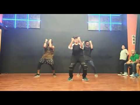 Download Dance choreography by kiran j/sexy balliye/bollywood dance