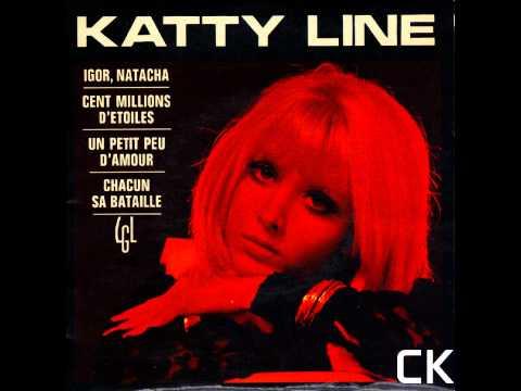Katty Line - Un Petit Peu D'amour (1969)